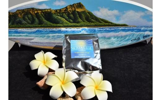 A-171  ハワイワイアルアコーヒーナチュラルドライ