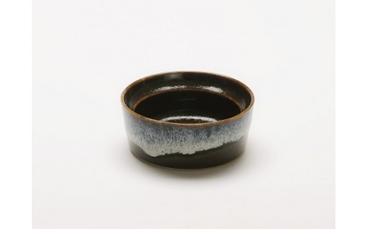 aeru 青森県から 津軽焼の こぼしにくい器(ボウル、深皿)