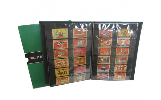 No.061 レトロマッチラベルセット / コレクション 昭和 兵庫県 特産