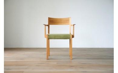 CARAMELLA Arm Chair カプリス