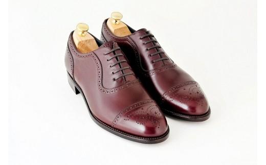522 宮城興業のオーダーメイド靴お仕立券30 1枚