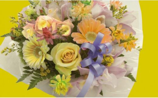 U-23 【父の日】日ごろの感謝を花で届けよう!アレンジメント