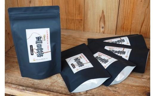 10-9 飲むなら今でしょ!大分県産黒豆茶※100パック