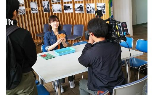 NHKの雄武町特集で放送された毛がに(冷凍500g×2尾)をお届けします!