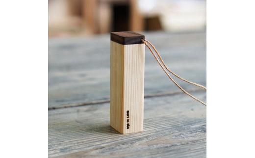 wood shaker(ウッドシェーカー)
