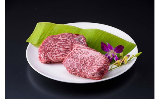 農林水産大臣賞最優秀賞[もとぶ牛]【ステーキ用】モモ(400g)