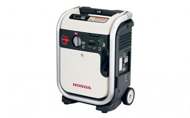 [№5931-0091]Honda発電機 EU9IGB
