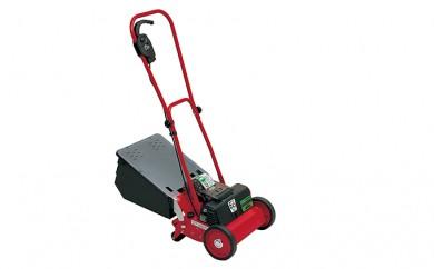 [№5824-0323]コードレス芝刈機 エコモ2800 ECO-2800