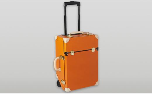 20-007 トロリーバッグ プレミアムⅡ オレンジ