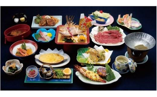 【F-70】「割烹文福」のお食事券