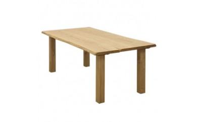 スリット入りテーブル 幅180