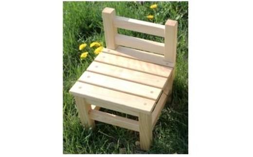 ③子供椅子