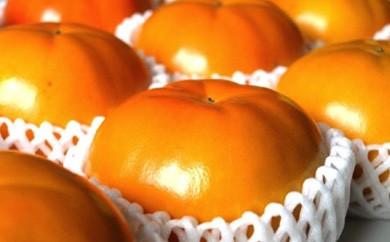 柳フルーツ園の富有柿