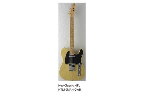 ギター Neo Classic NTL NTL10MAH-OWB
