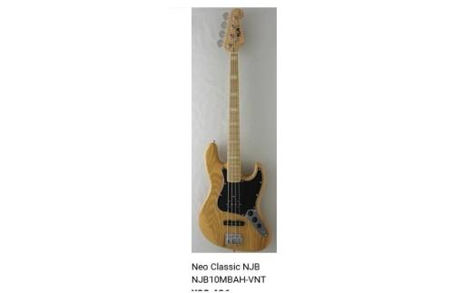 ベース Neo Classic NJB NJB10MBAH-VNT