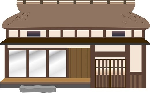 No.1112 空き家(実家)の家財撤去サービス 1回分