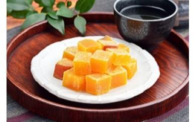 花咲蜜芋使用「さつまいもグラッセ」  <金・銀>各2袋