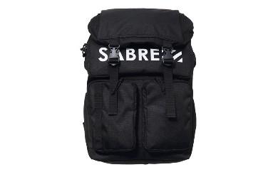 SABRE デイリーユースバックパック TROOPER II BLACK