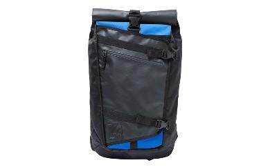 SABRE デイリーユースバックパック MANUVER II BLACK/BLUE