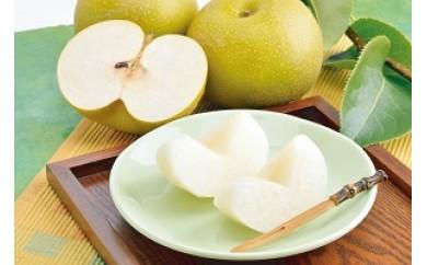 食感良し♪果汁良し!「花咲梨」!12~14玉