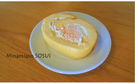 [J079-005001]1本トマト6個使用【阿蘇とまとろーる®】
