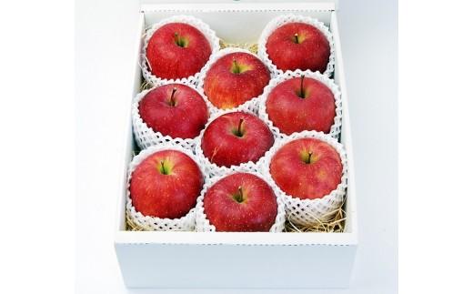 FY18-210 山形のふじりんご 特秀品3kg