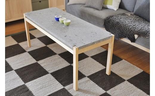 【0050002 】n'frame Center Table Stone