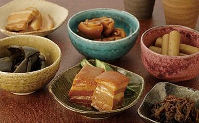 沖縄惣菜詰め合わせ