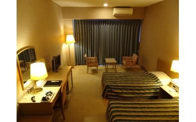 ホテルスポーツロッジ糸満 ツインルーム 宿泊券(1泊)