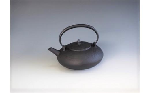 FY18-553 鉄瓶 イトメ