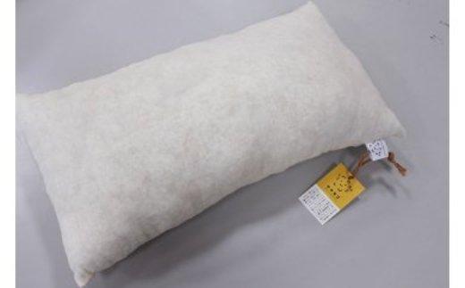 京都の柿渋屋が作ったこだわりの『カキモコ枕』と『おふきんさん』セット