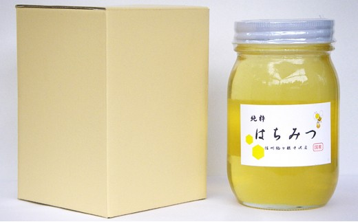 [№5659-0472]信州駒ケ根産のアカシア蜂蜜