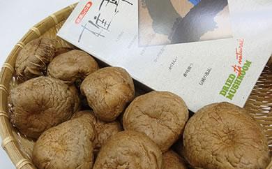 ★一時受付中止★乾椎茸(香菇)200g