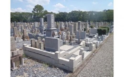 墓地清掃サービス