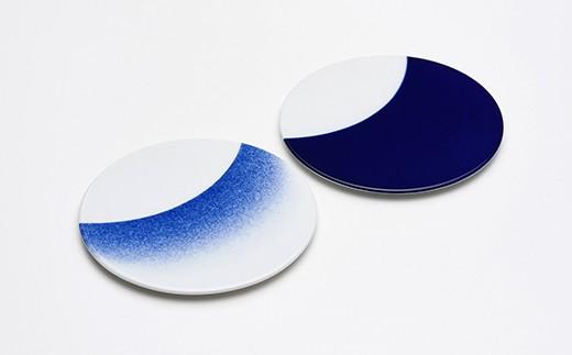 OI024 【ARITAブランド】2016/ WS Plate set