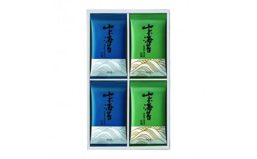 006-07「紅梅」焼海苔・味附海苔 袋入詰合せ