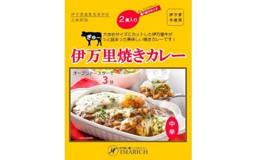 G013【伊万里焼カレー】16食セット