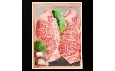 黒毛和牛 超特選サーロインステーキ 500g(250g×2枚)