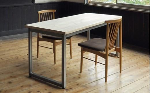 フローリングテーブル(W150)