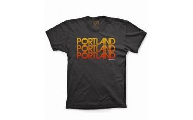 【大人気商品】ポートランドよりお届け  Portland Triple Tee