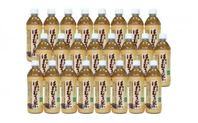白河 はとむぎ茶ペットボトル(500ml×24本)×1箱