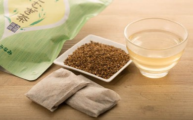 白河 はとむぎ茶 煮出し用(ティーバッグ 8g×20包)×5袋