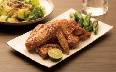宮崎地頭鶏メス鶏一羽セット