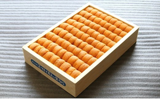 CC-07011 ムラサキウニ弁当250g×1折