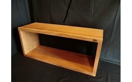 JG1 おび杉収納ボックス(90cm)