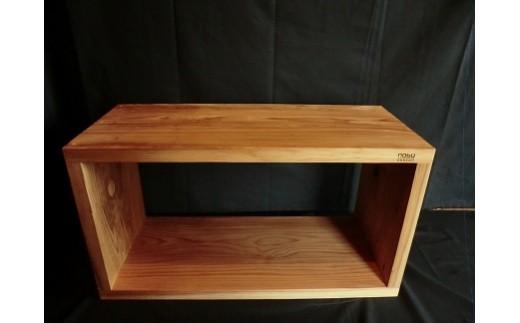 IF7 おび杉収納ボックス(70cm)