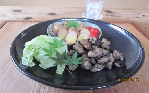 MK-9302_都城産地鶏「ぶり鶏」・宮崎県産「日向鶏」 味わいセット