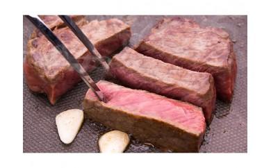 1ポンド!!極厚特上ももステーキ
