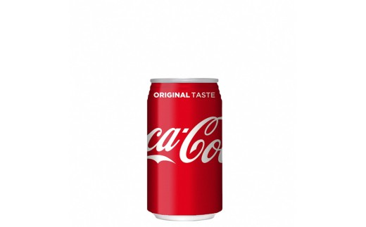 (1424)シュワシュワ爽快~コカ・コーラ  350ml缶×24本