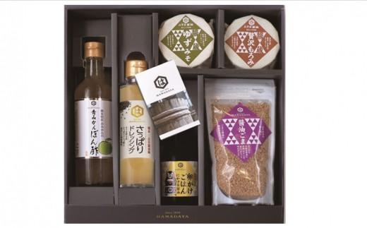 (481)【熊本県災害支援品】 1818年創業 熊本「浜田醤油」バラエティーセット